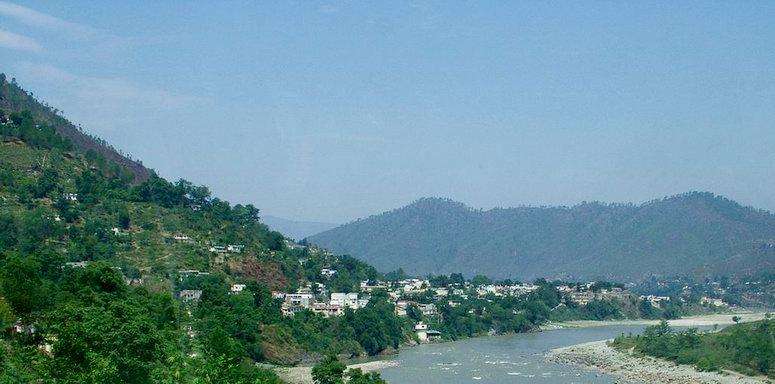 Pauri Garhwal India  city images : ... : Srinagar, Pauri Garhwal, Uttarakhand, India www.vishvabhraman.com